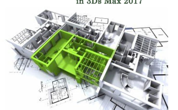 Napredni kurs vizualizacije u 3D MAX 2017