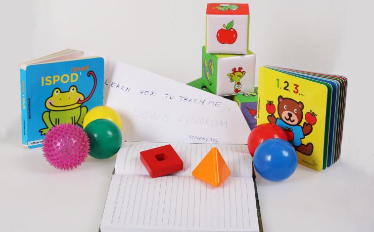 Kreativne tehnike rada prilikom podučavanja djece sa Down Sindromom