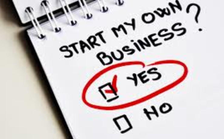 Start your own business and Become a CEO!