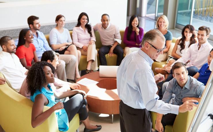 Organizacijski razvoj - Kako uspješno REorganizovati kompaniju!