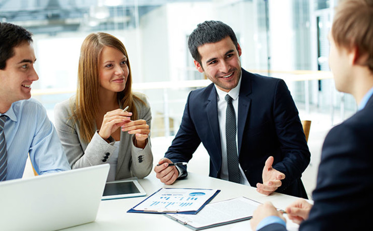 Poslovni engleski jezik - napredni nivo