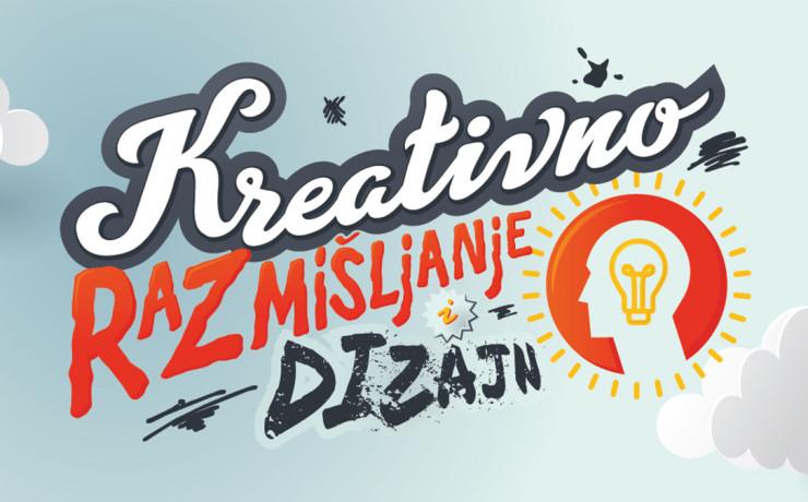 Kreativno razmišljanje i dizajn