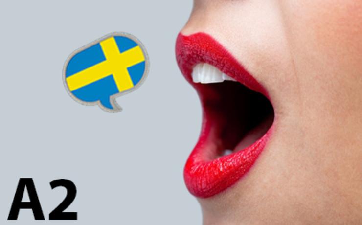 A2 konverzacijski kurs švedskog jezika za početnike