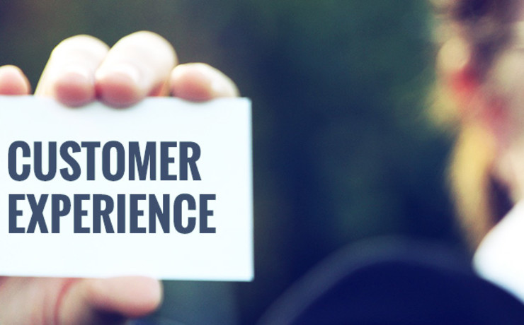 Introductory Workshop to Customer Experience