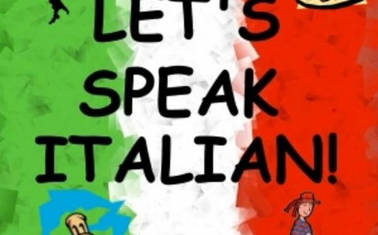 Konverzacijski italijanski jezik