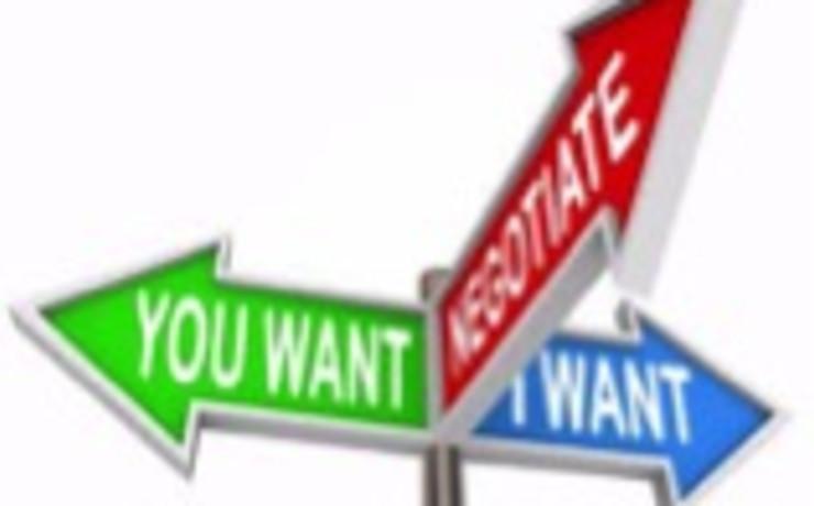 Umijeće poslovnog pregovaranja - Kako da postanem dobar pregovarač?