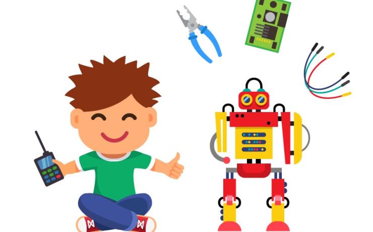 Uvod u robotiku