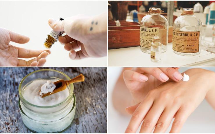 Radionica prirodne kozmetike - njega lica, tijela i kose