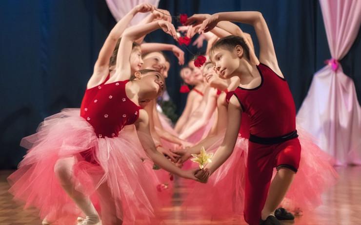 Snow Stars - zimska radionica klasičnog baleta za djecu