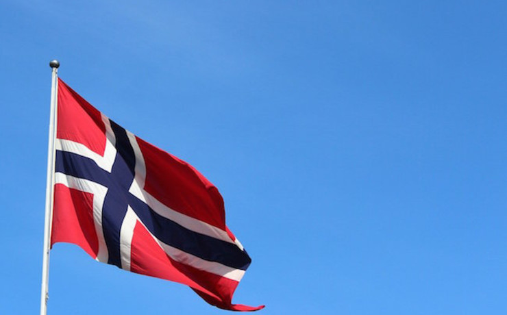 Norveški jezik - online kurs