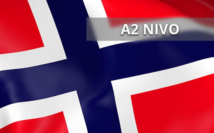 Norveški jezik - A2 nivo