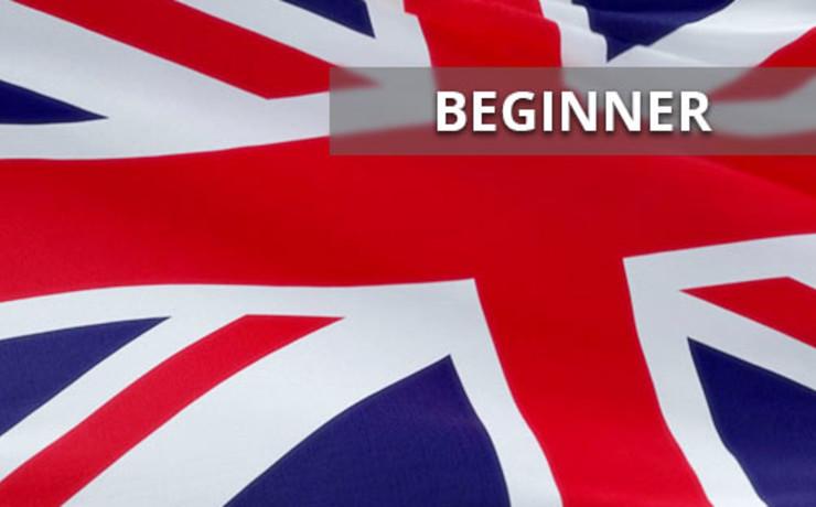 Konverzacijski engleski za početnike