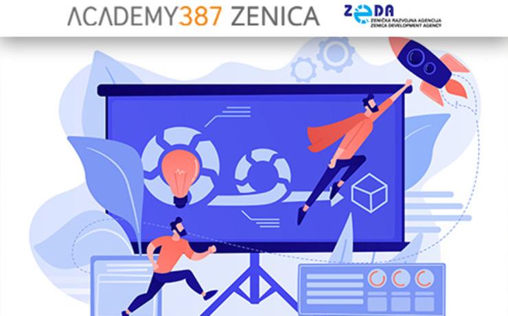 Agile i Scrum trening - Zenica