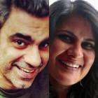 Faz Besharatian and Nidhi Sahgal