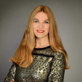 Nadina Gradaščević