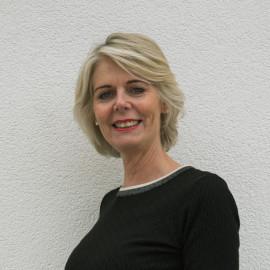 Christina Bergman