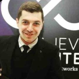 Elvis Pivić