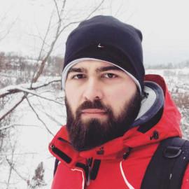 Edin Kešetović