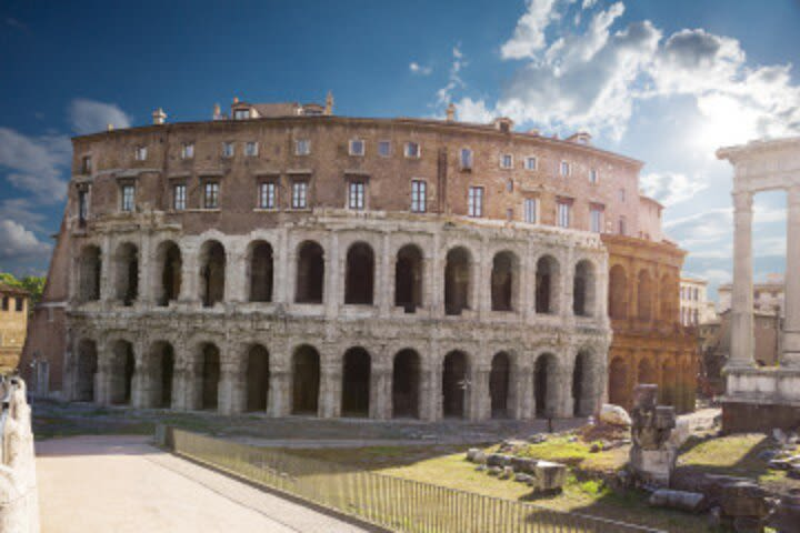 Private Walking Tour of Caesar's Rome image