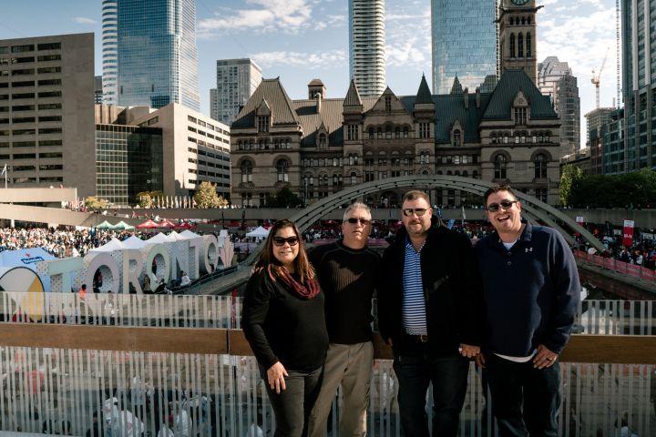 Best of Toronto Tour image