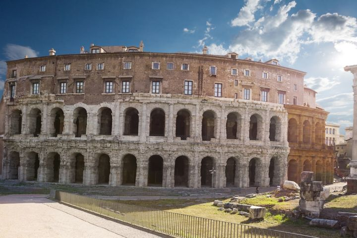 Best of The Eternal City: Full Day Rome (Private Tour) image
