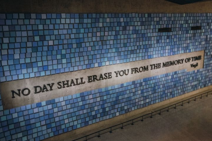 9/11 Memorial Tour & Priority Entrance 9/11 Museum Tickets image
