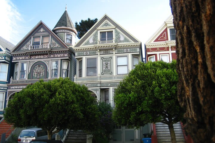 Walk the Haight Audio Tour: Tune into San Francisco's Hippie Counterculture image