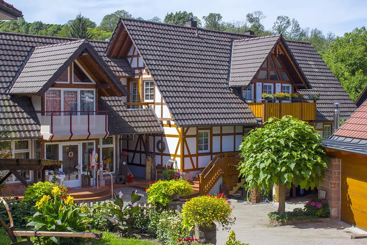 Black Forest Full day Trip From Strasbourg (Shared) image