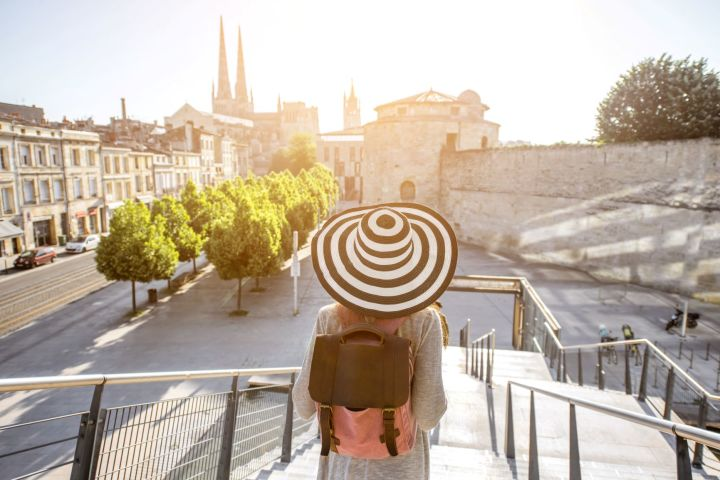 Bordeaux In Depth Guided Walking Tour image