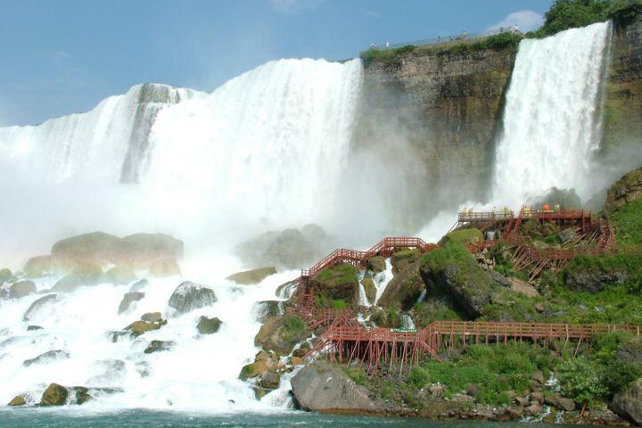 Best of Niagara Falls, USA Tour image