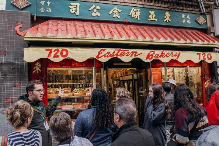 San Francisco Chinatown Tour: Through the Dragon's Gate image