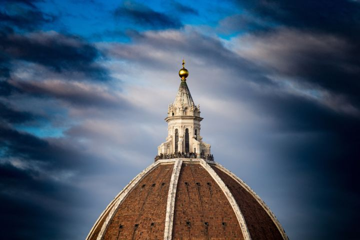 VIP David & Duomo Tour: Early Accademia Tour & Skip the Line Dome Climb with Exclusive Terrace Access image