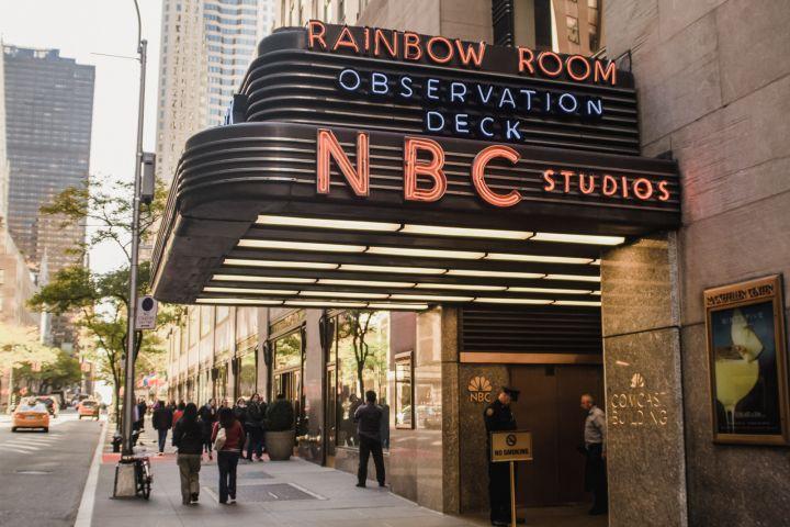 TV & Manhattan Movie Locations Tour with NBC Studio Tour image