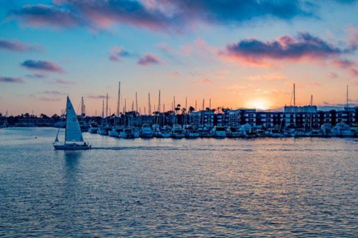 Marina del Rey Dinner Cruise image