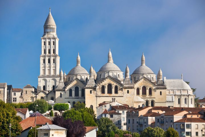 Perigueux Guided Walking Tour image