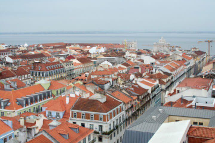 Private Lisbon Full Day Highlights Walking Tour inc skip the line tickets image