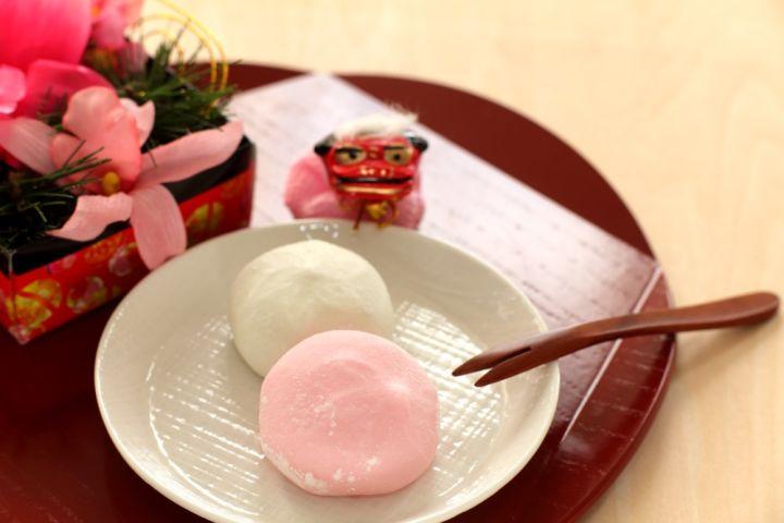 Japanese New Year Food Tour in Shibuya, Tokyo image