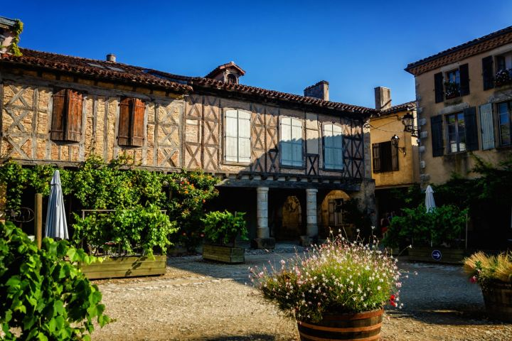 Armagnac Wine Tour Full Day Trip From Bordeaux (private) image
