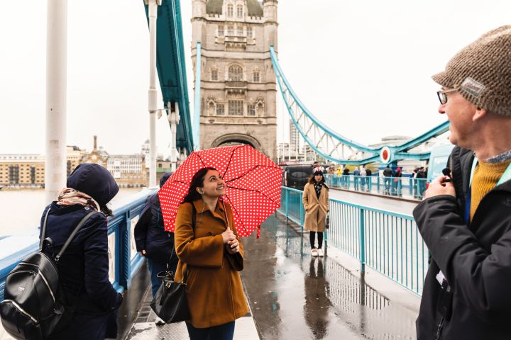 London In a Day: Tower of London Tour, Westminster Abbey & Changing of the Guard image