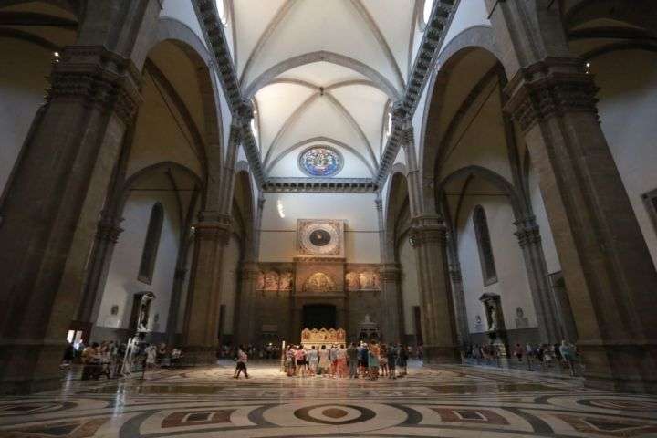 Michelangelo's Florence (Private Tour) image