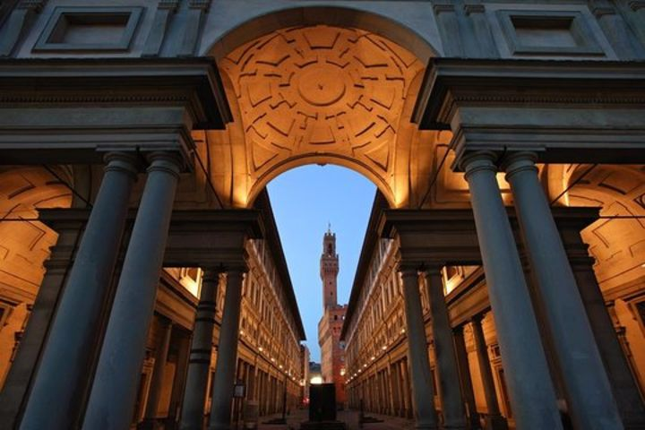 Florence In A Day With David, Duomo, Uffizi & Walking Tour image