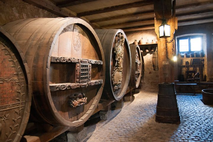 Alsace Grands Crus Wine Tour Private Full Day Trip from Colmar (Private) image