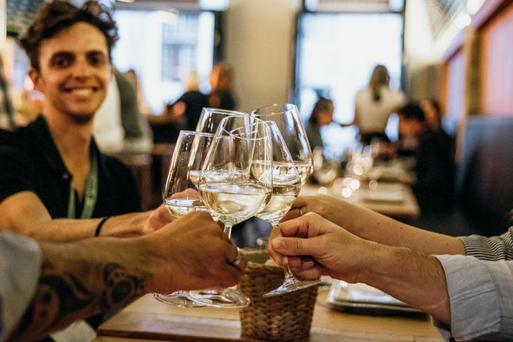 Best of Bairro Alto & Chiado Walking Tour with Wine and Cheese Upgrade image