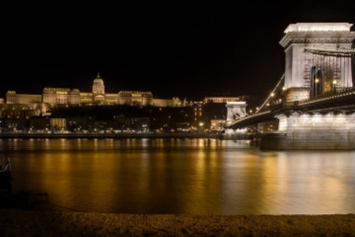 Private Walking Tour of Budapest with a Local image