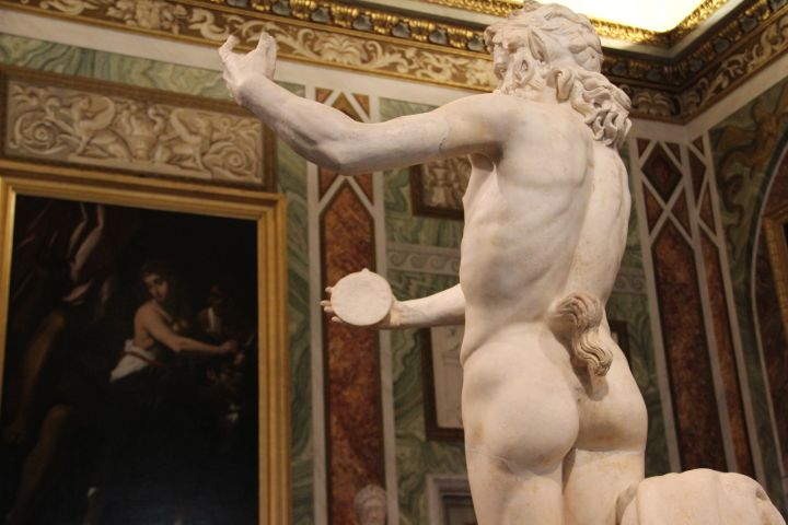 Borghese Gallery Tour & Tickets: With Bernini, Caravaggio & Raphael image