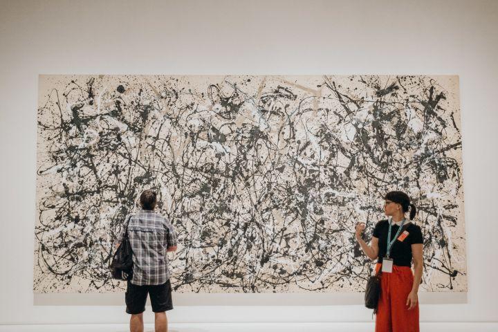 Meet The Met: Extended Metropolitan Museum of Art Tour image
