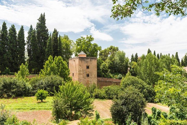Alhambra, Generalife & Nasrid Palaces: Tour with Fast Track image