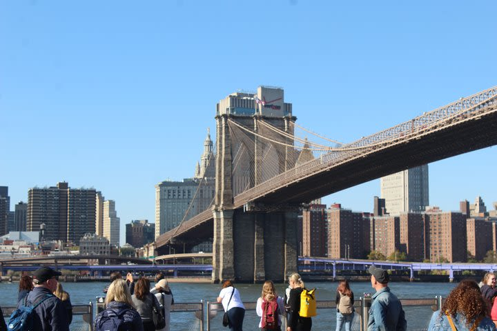Private New York Boroughs Tour: Harlem, Bronx, Queens, Brooklyn & Coney Island image