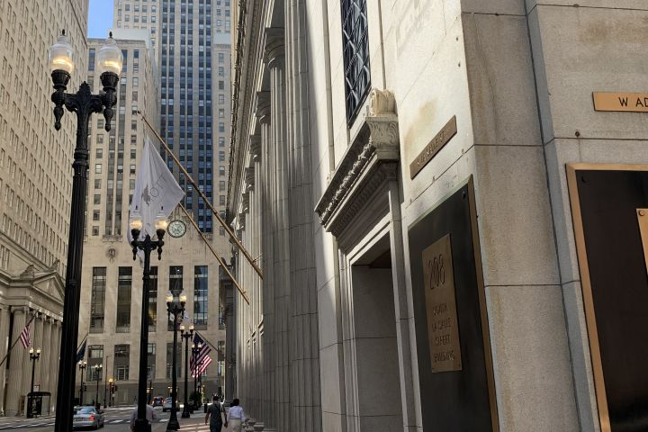 Inside the Loop: Chicago Architecture Tour image