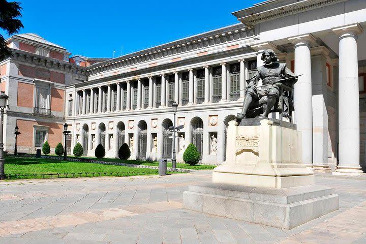 Spanish Guided Tour to Prado Museum image
